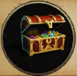 Clash of Queens Daily Quests Icon
