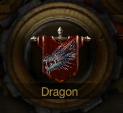 Clash of Queens Dragon Research Category Icon