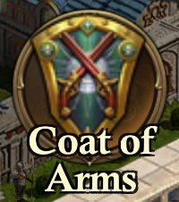 Guns of Glory Coat of Arms
