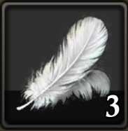 Guns of Glory Feather Icon