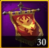 Guns of Glory Glory Banner Icon
