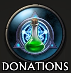 King of Avalon Alliance Donations Icon