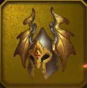 King of Avalon Dragon Tamer Helm Icon