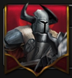 King of Avalon Fallen Knights Icon