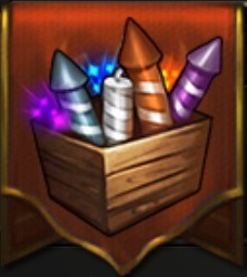King of Avalon Independence Day Event Icon