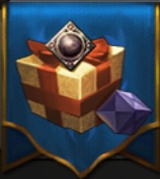 King of Avalon Midnight Sun Event Icon
