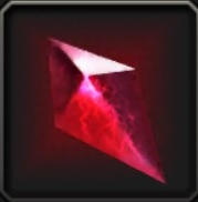 King of Avalon Ruby Icon