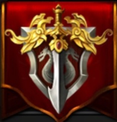 King of Avalon Spirit Arena Icon