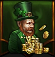 King of Avalon St Patricks Day Icon