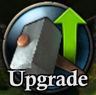 King of Avalon Upgrade Icon