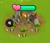 Kingdoms of Heckfire Goblin Icon