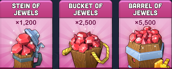 Kingdoms of Heckfire Jewels Icon