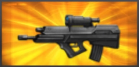 Mobile Strike Atom Splitter Icon