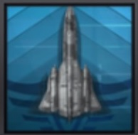 Mobile Strike Blackwing Icon