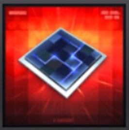 Mobile Strike Building Boost Modifiers Icon