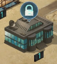 Mobile Strike Covert Ops Center Icon