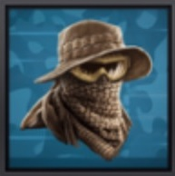 Mobile Strike Desert Wanderer Icon