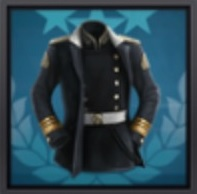 Mobile Strike Dignitary Gear Icon