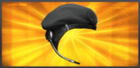 Mobile Strike Economists Visor Icon