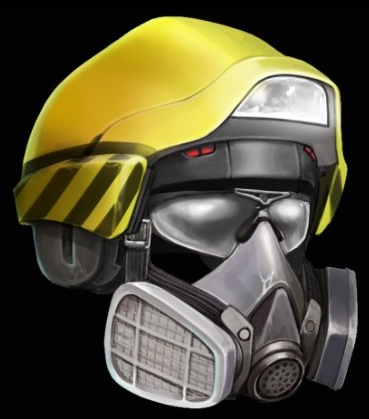 Mobile Strike Extractor Helmet Icon