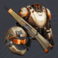 Mobile Strike Guardian Icon