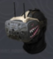 Mobile Strike Hammerhead Gear Set Icon