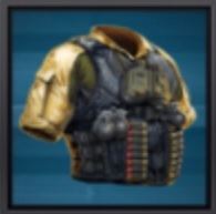 Mobile Strike Predator Gear Icon