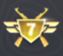 Mobile Strike Set Bonus Icon