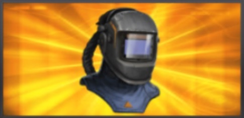 Mobile Strike Smelters Mask Icon