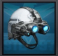 Mobile Strike Sparrow Gear Icon