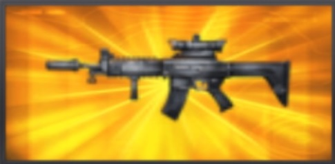 Mobile Strike The Enforcer Icon