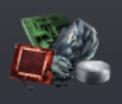 Mods and Materials Icon