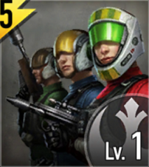 Star Wars Force Arena Phoenix Squadron icon